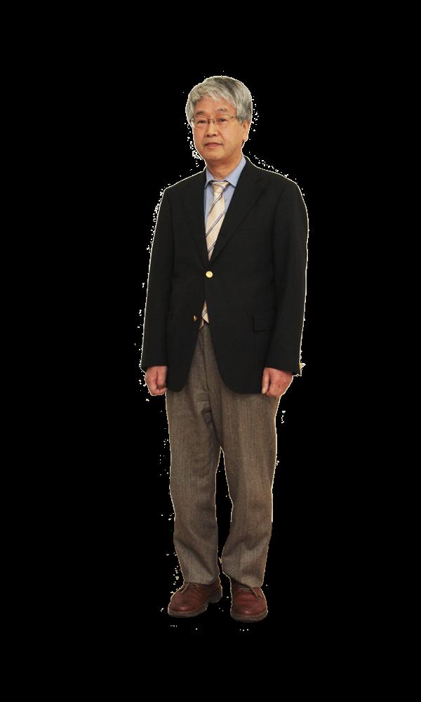 教員・研究室紹介 Profile
